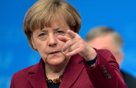 Chancellor Angela Merkel: Germany needs a stable government