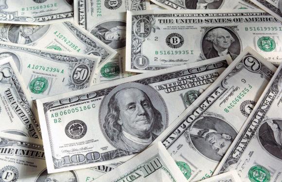 Dollar steady above 2-month low vs yen