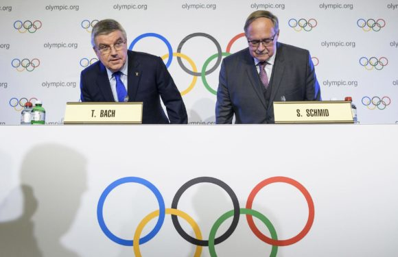 Key findings of the IOC Schmid report on doping in Russia-Olympics