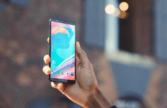 OnePlus 5T breaks records