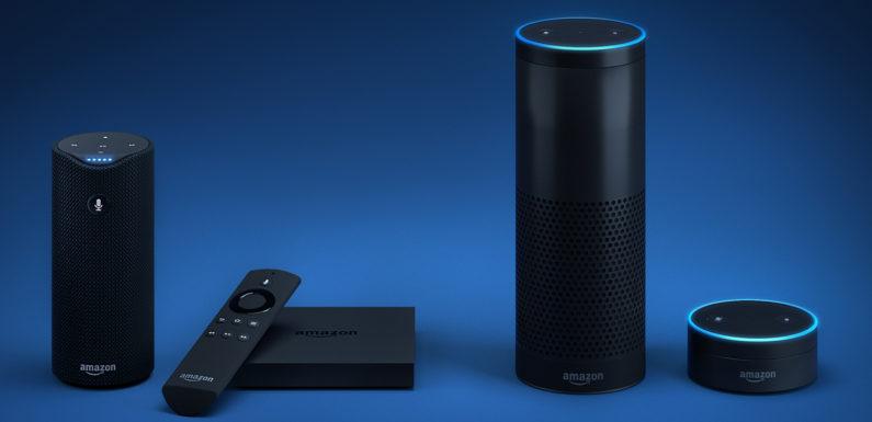 Amazon's Alexa had a breakout holiday