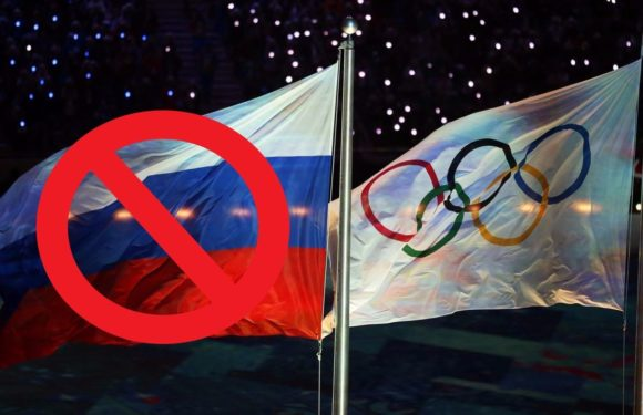 Olympics-Russia banned from Pyeongchang Games: IOC
