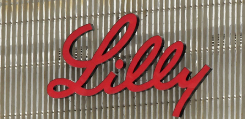 Lilly forecasts 2018 profit and revenue largely above estimates