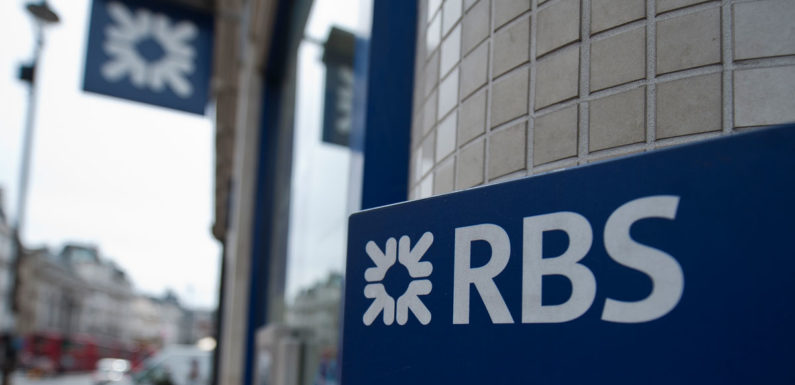 RBS nears financial crisis settlement with UK, US authorities