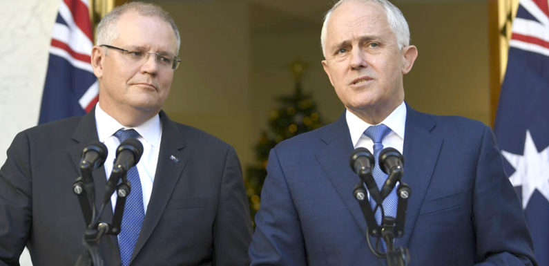 Australia's royal commission investigation into the banking sector begins