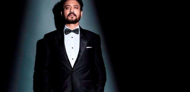 "Irrfan Khan reveals that he has a ""RARE DISEASE"""