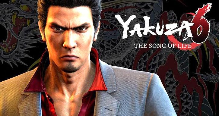 Sega error gives gamers free Yakuza 6 game