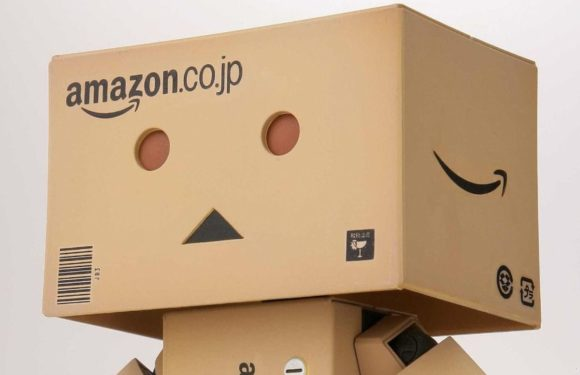 Amazon Japan raided by regulators on suspicion of anti-trust violation