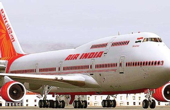 SAC denies bid for Air India