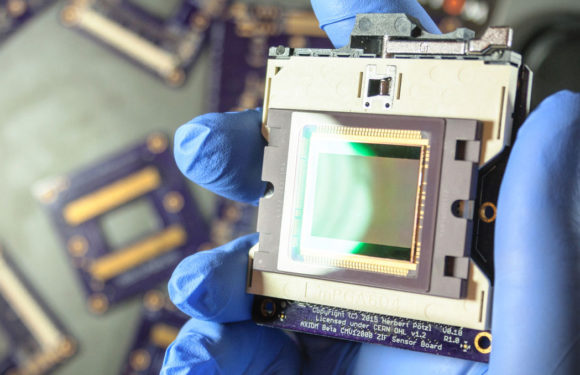 APAC region the largest Image Sensors Market
