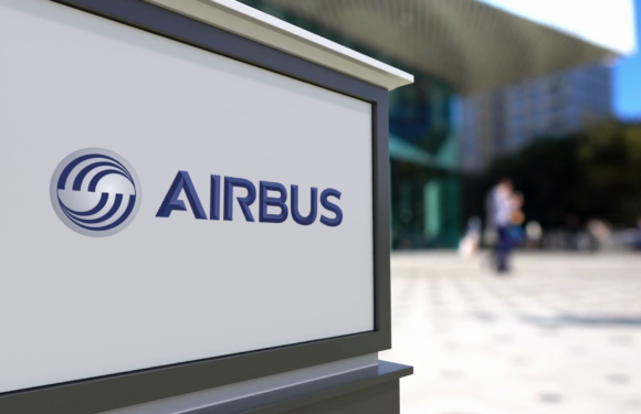 Shares of Airbus soar on higher profits