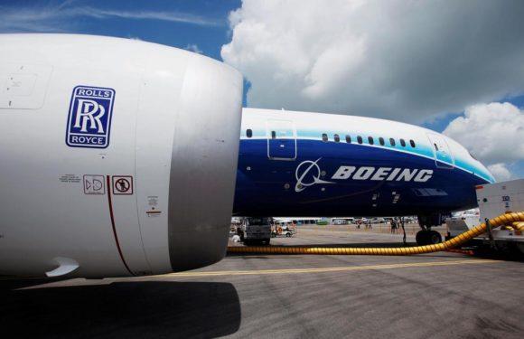 Trent 1000 engine faults hits Rolls Royce profits