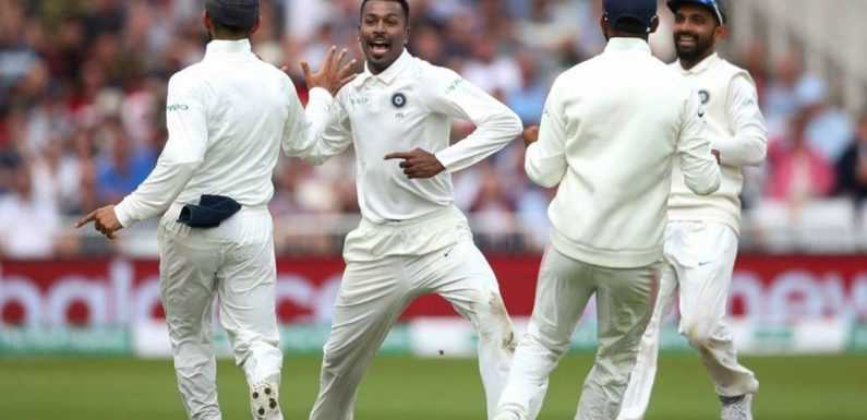 India thrash England by 203 runs; Manages to get the series deficit to 2-1