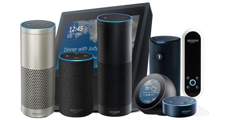 Amazon Developing an Emotion-Sensing Device
