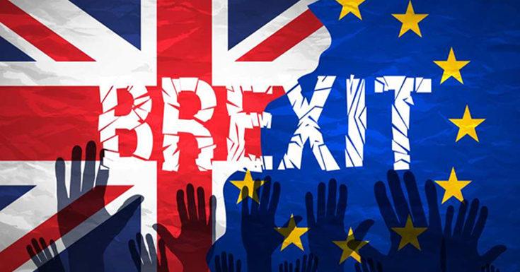 British Government Delays Brexit Vote