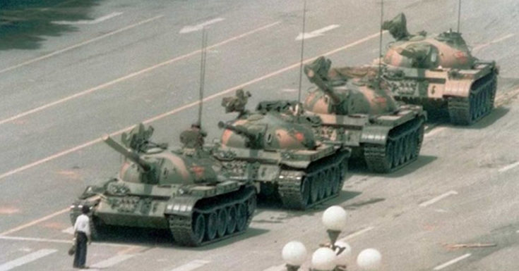 Chinese Activists Demand UN Inspection into Tiananmen Crackdown
