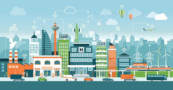 SmartCity Kochi Joins Hand with Dubai to Raise Rs 4000 crore