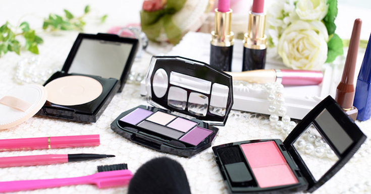 Beauty a $532 Billion Industry; Further Growth Predicted