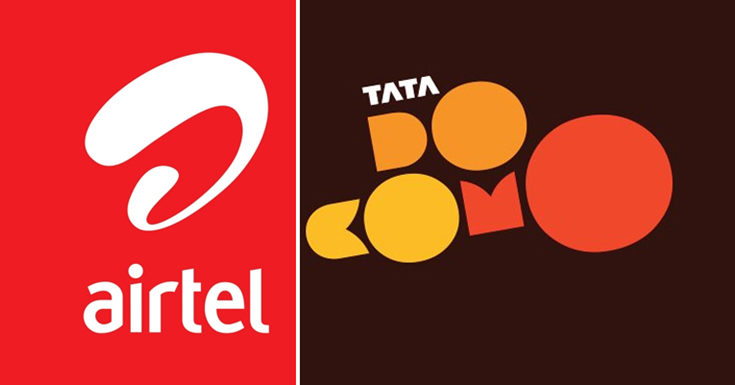Tata Sells Docomo to Bharti Airtel for $7.3 Billion